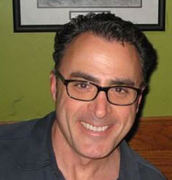 Daniel Ulin - Marketer, Author, Producer and Speaker - Los Angeles, California