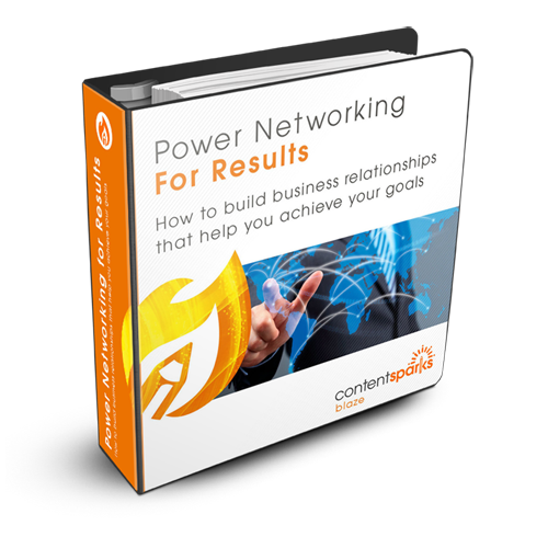 Power Networking 3d