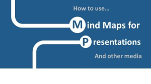 How to use mind maps to give webinars and create video
