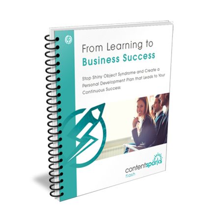 Learning Business Success 3d 1