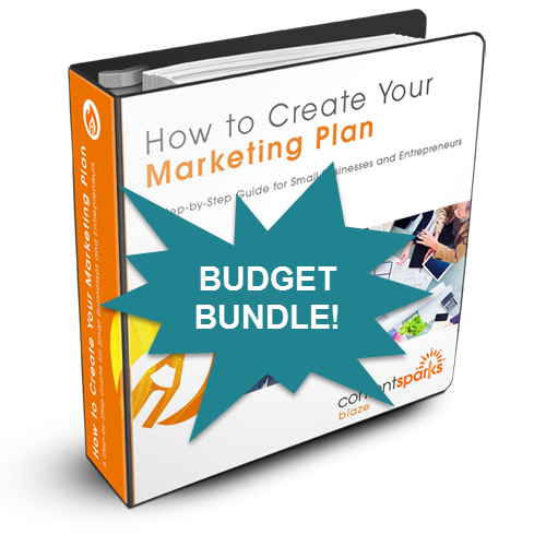 how to create marketing materials