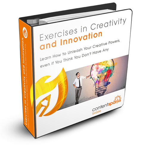 Exercises in Creativity and Innovation - Budget Version