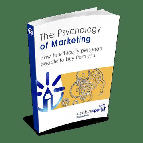 Psychology Marketing 3d