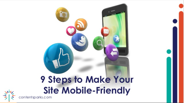 Is Your Website Mobile-Friendly? 9 Steps to Find Out