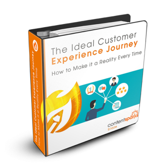 Ideal Customer Experience Journey