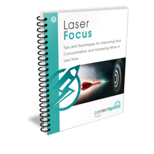 LaserFocus 3d
