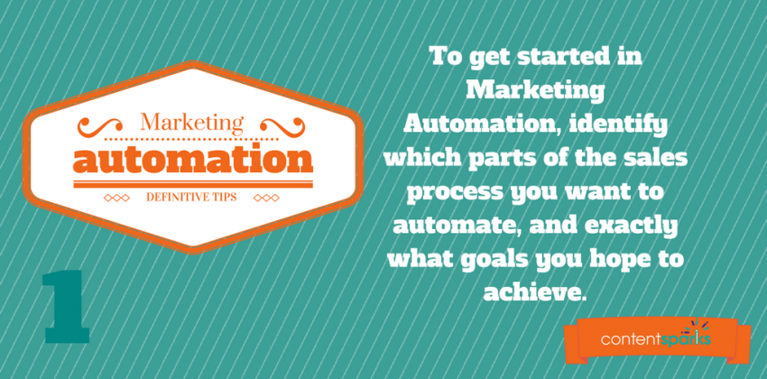 Marketing Automation – 7 Definitive Tips for Success