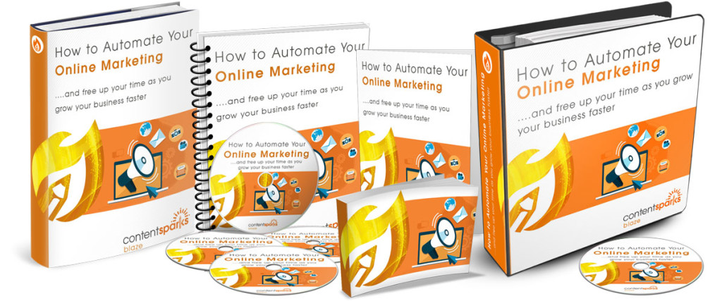 Marketing Automation - Customizable Training Materials