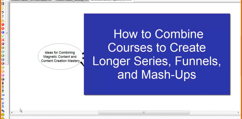 How to Combine Courses to Create Series, Funnels, and Mash-Ups