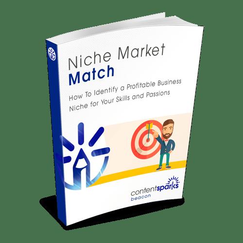 Niche Market 3d