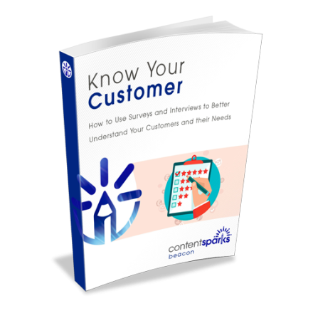 How to better understand your customers