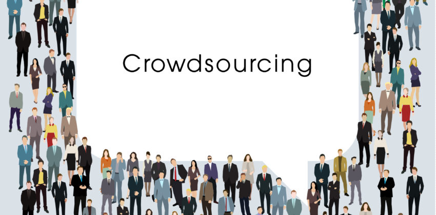 65 Ideas for Using Crowdsourcing In Your Business