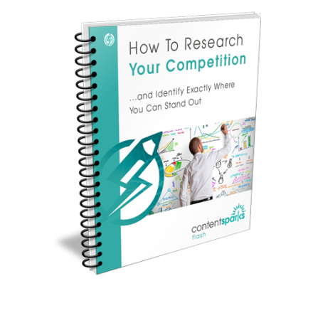 How to Research Your Competition