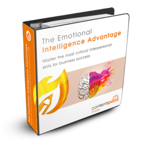 Emotional Intelligence - Ready to Go Training