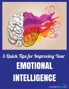Tips for improving emotional intelligence