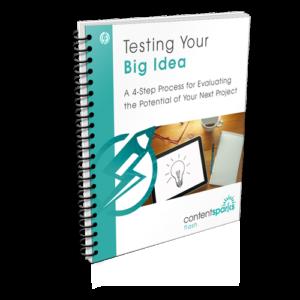 Test Your Idea 3d