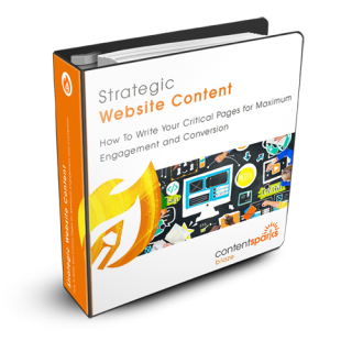 How to Create Website Content for Your Key Pages