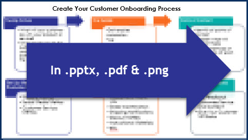 Customer Onboarding - Graphics