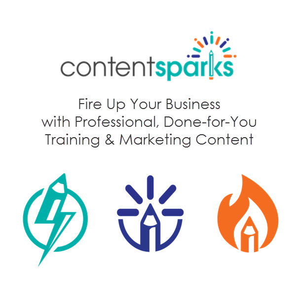 Content Sparks