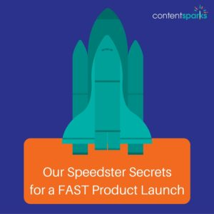 fast product launch tips
