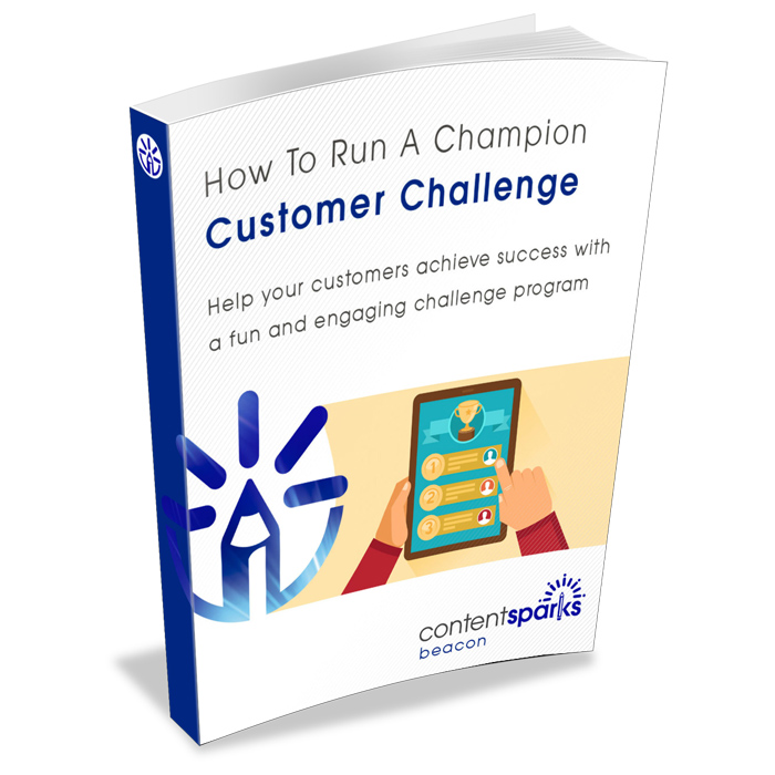 How to Run a Champion Customer Challenge