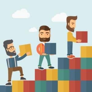 Customer Onboarding Best Practice 4: Get your team on board