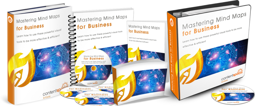 mind maps for business