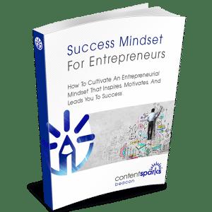 SuccessMindset eCover3D