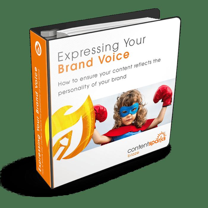 BrandVoice 3D