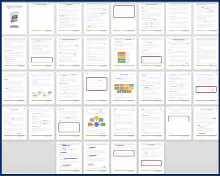 Max Productivity CourseBook