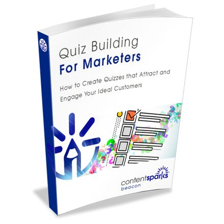 Quiz Building for Marketers