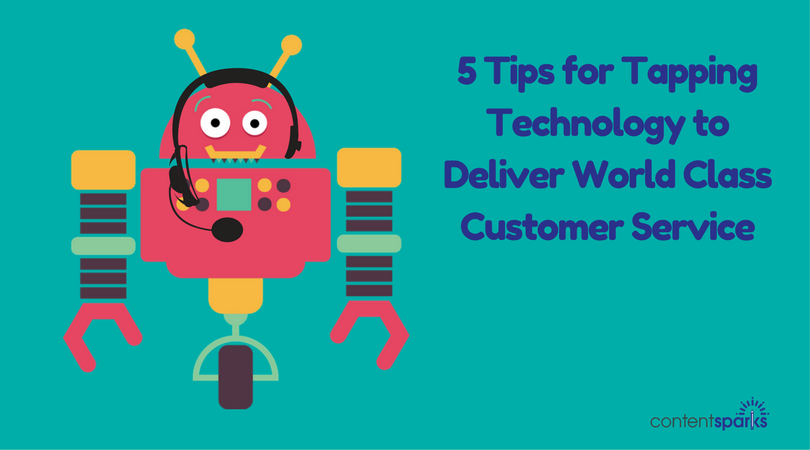Tips for Customer Service Automation
