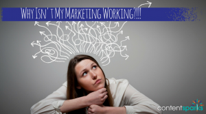 Defeat Marketing Overwhelm