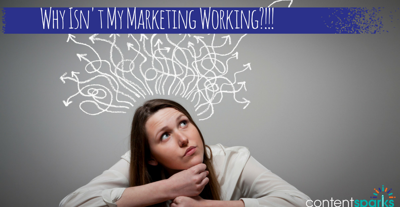 Defeat Marketing Overwhelm: 5 Simple Steps to Finally Get Results