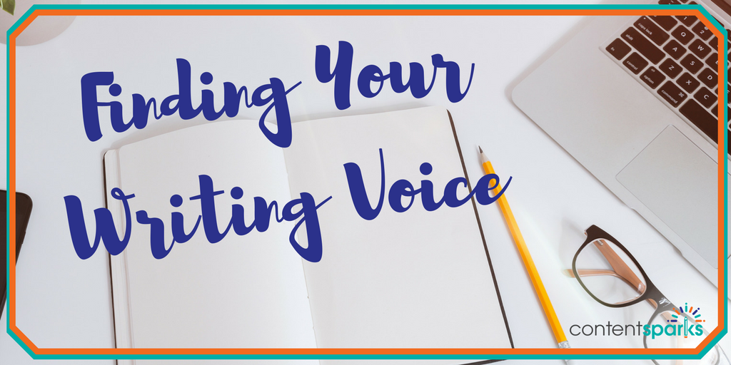 Finding Your Writing Voice: Tips for Writing Your Book