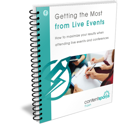 attend live event