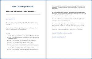 ContentRepurposing_PostChallenge_Email1