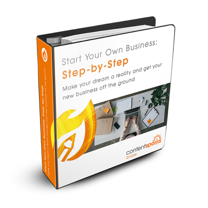How to start your own business - step by step