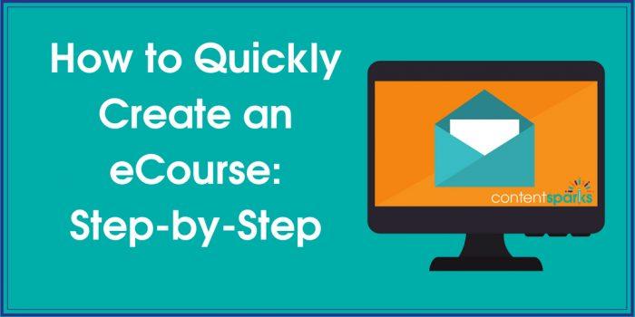 Online Course WordPress feature