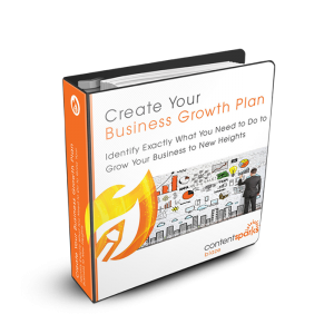 Create Your Business Growth Plan - Blaze
