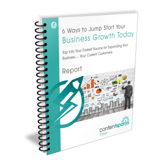 6 Ways to Jump Start Your Business Growth Today- Flash