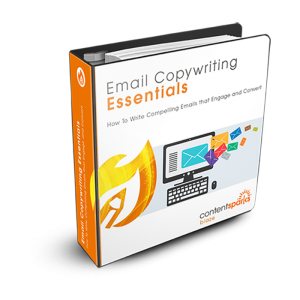 Email Copywriting 3d 1
