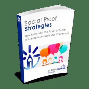 Social Proof 3d