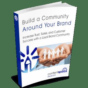 BrandCommunity Beacon3D