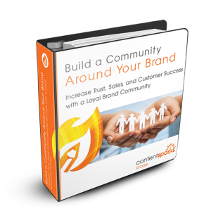 Build Online Course Community