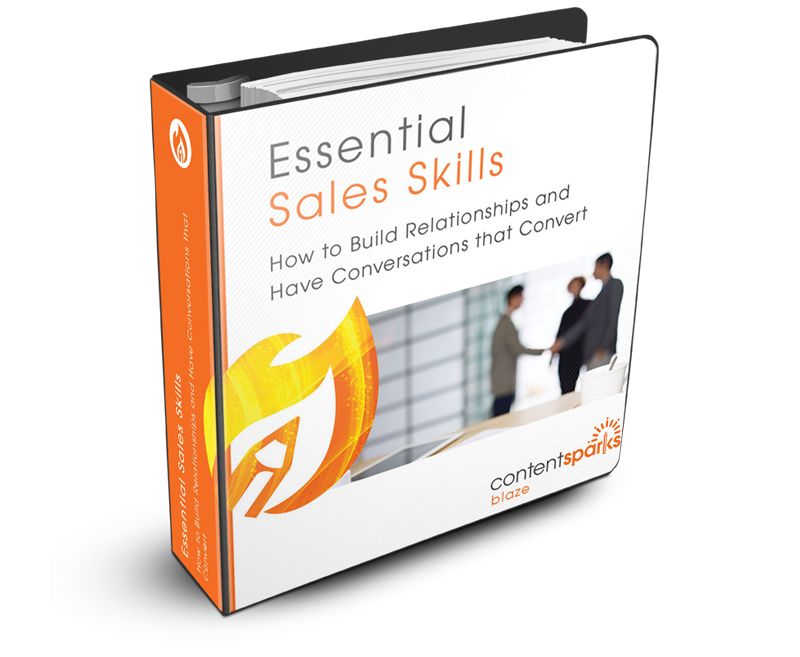 Essential Sales Skills