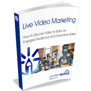 Live Video Marketing Beacon Package