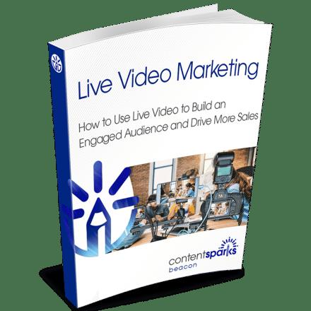 Live Video MarketingBeacon Package