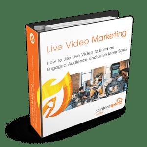 Live Video Marketing
