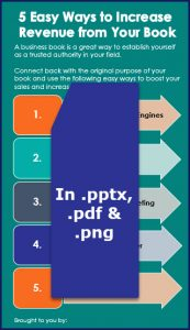 Promote & Market Your Business Book - OptIn Infographic